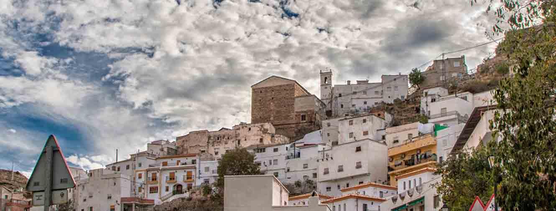 Ayuntamiento de sierro for Oficina catastro almeria